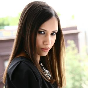 British-Asian author and travel writer Kia Abdullah